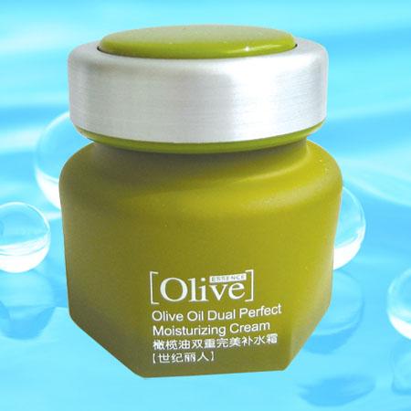 Крем на оливе питательный