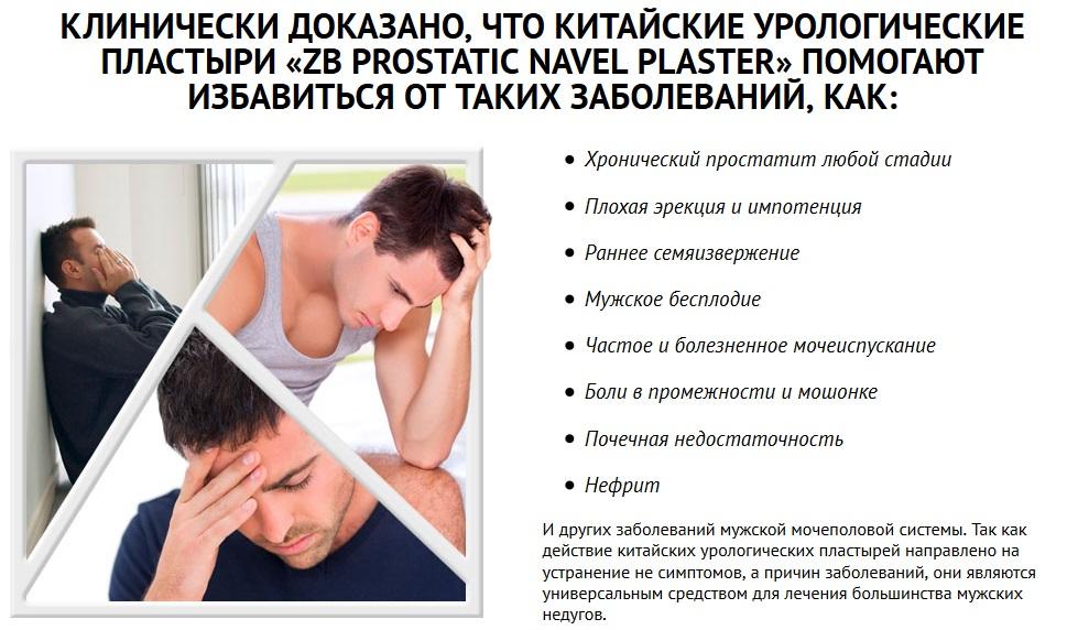 Простатита у мужчин и его лечение азитромицином