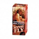 Капли Spanish Fly RED (Нидерланды), 15 мл